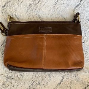 NWOT Tignanello Crossbody